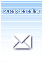 Suscripción online