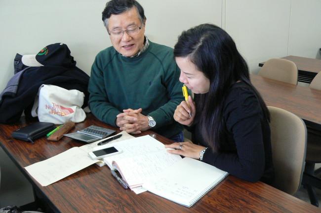 日本語教室1